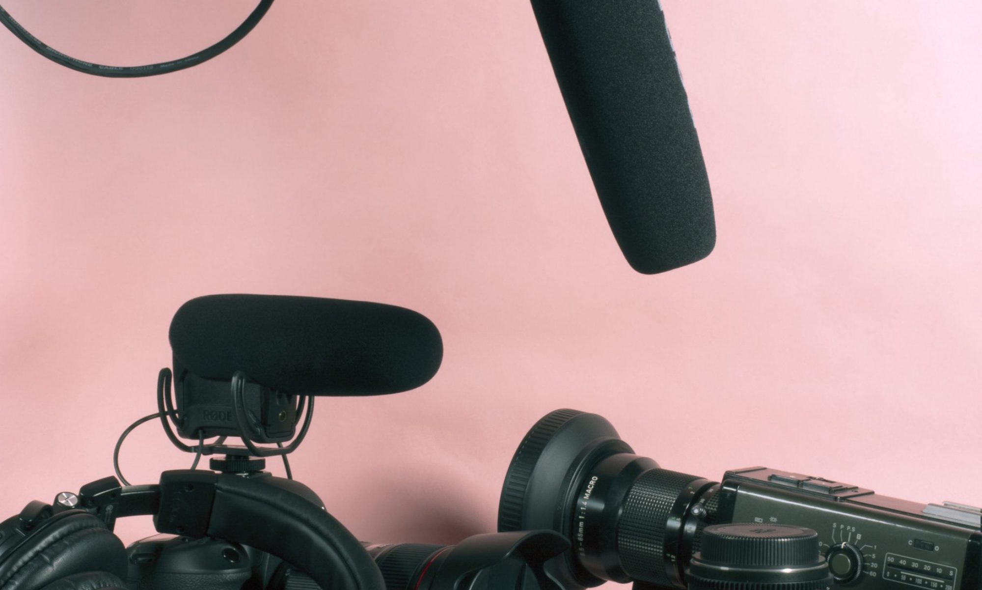 Solid Pink Productions